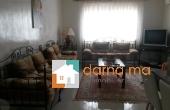 Référence AAR7771 Location journalière d'un appartement de 107m² à Agadir